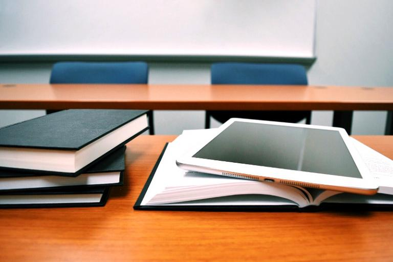 Ponuka bezplatného vzdelávania