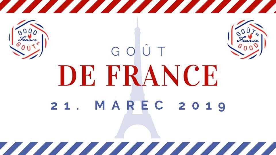 Good de France 2019