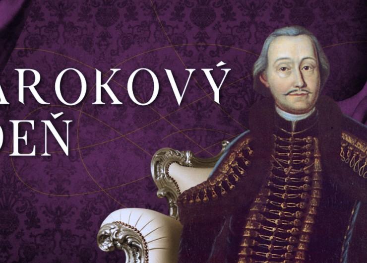 Historický Barokový Deň v Kaštieli Mojmírovce ****