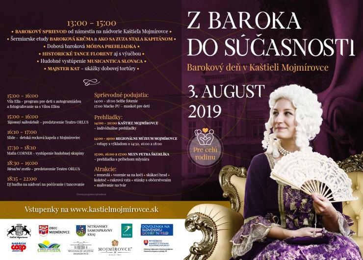 Barokový deň 2019